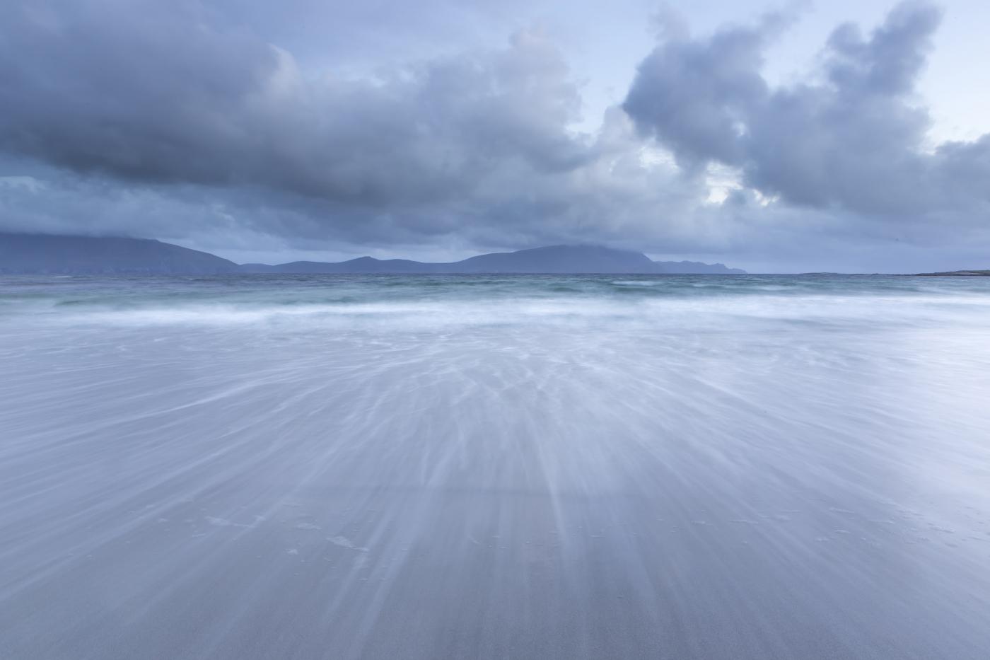 Ebb Tide by John Drummond