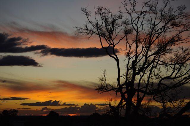 Yulara Sunset