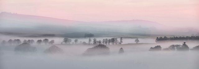 005_Spring Morning Mist over Eden Valley_C